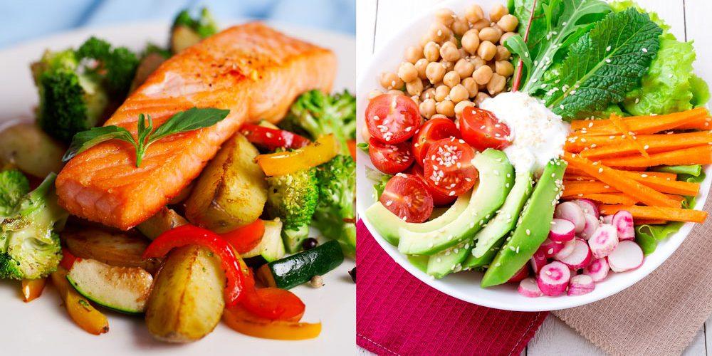 is plant based diet better than mediterranean diet